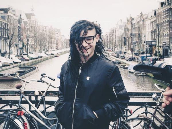 """I feel like people don't take you as seriously unless you've done a 'studio record' — which is OK, but I think it's also important to not limit yourself to that,"" Skrillex says. His new LP <em>Recess</em> is a debut in name only, part of a consistent stream of mini-releases over the past several years."