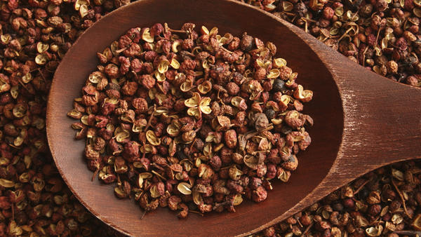 It's the Sichuan peppercorn in dishes like spicy <em>ma po</em> tofu that makes your mouth buzz. Researchers wanted to know if that buzz is connected to the tingling you feel when your foot falls asleep.