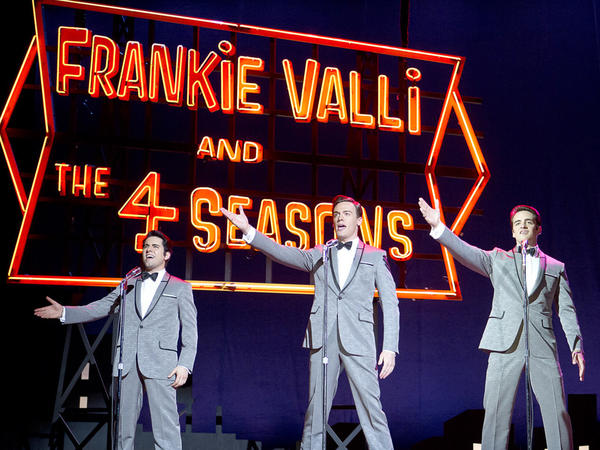 <em>Jersey Boys,</em> the film version of the hit musical, focuses tightly on its titular Boys, at the expense of the rest of the early '60s music scene.
