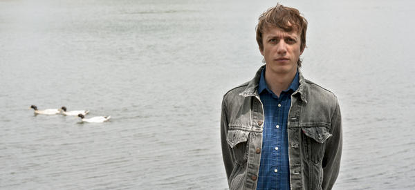 Steve Gunn will release his new album, <em>Way Out Weather</em>, in October.