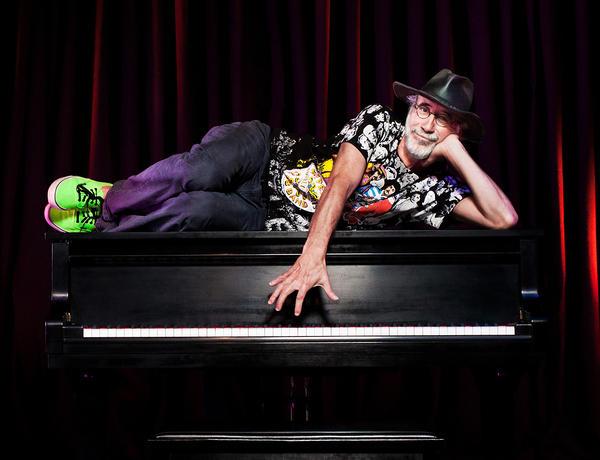 BJ Leiderman is the composer of the theme music heard on NPR's <em>Morning Edition</em>, <em>Weekend Edition</em> and <em>Wait Wait...Don't Tell Me!</em>