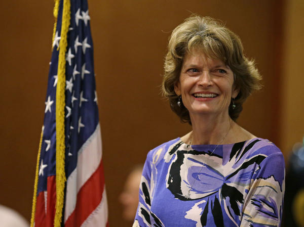 With Republicans' dominance on Election Day, U.S. Sen. Lisa Murkowski from Alaska is on track to be chairman of the Committee on Energy and Natural Resources.