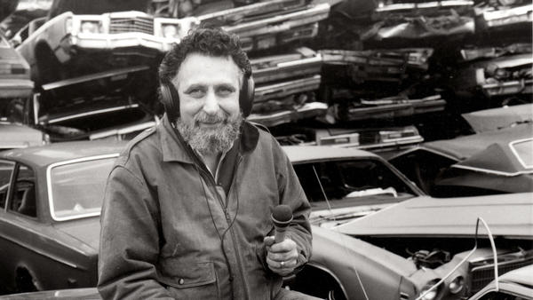 Tom Magliozzi, co-host of <em>Car Talk, </em>could opine about driving in far-off places.