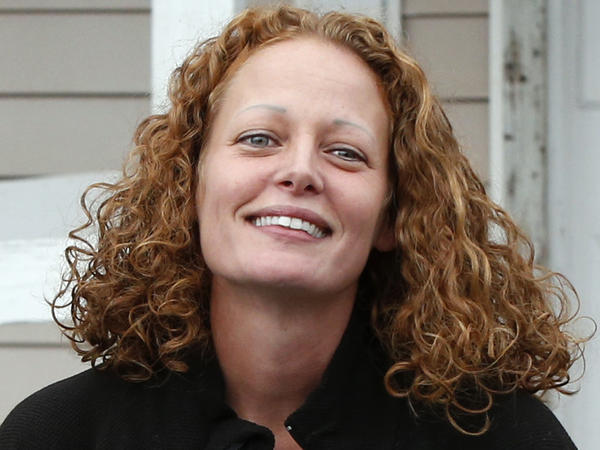 Kaci Hickox and her boyfriend, Ted Wilbur, say they will leave Maine when their self-monitoring for Ebola expires this week.