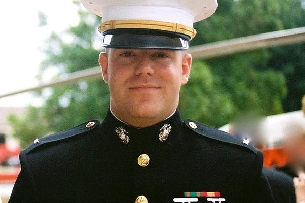 Capt. Nathan McHone was killed in Afghanistan at age 29.