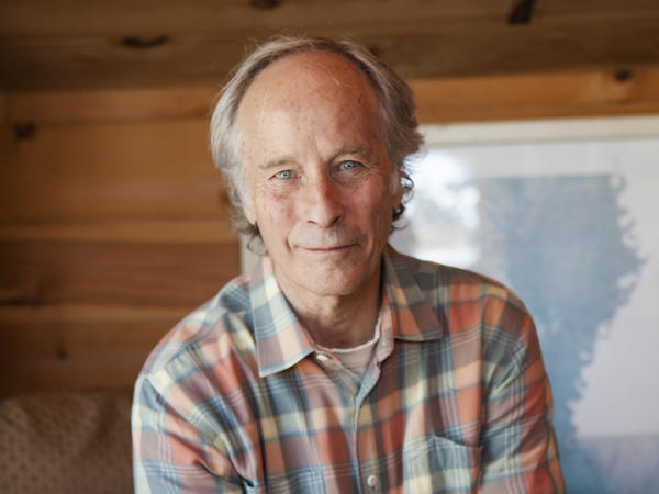 Richard Ford won the Pulitzer Prize in 1996 for his novel <em>Independence Day.</em> His latest book takes his beloved hero, Frank Bascombe, into his sunset years.