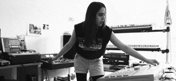 "Helena Hauff's ""Heimal Quietus"" is one of our favorite dance tracks of November."