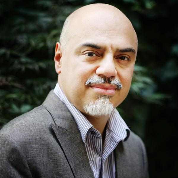 Hector Tobar, a former journalist for the <em>Los Angeles Times,</em> spent three years and hundreds of hours interviewing all 33 miners for <em>Deep Down Dark</em>.