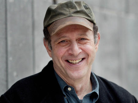 Composer Steve Reich, whose <em>Music for 18 Musicians</em> pulled out ahead of Gershwin, Shostakovich, Bartok, Ives, Berg and all others in last year's Q2 poll.