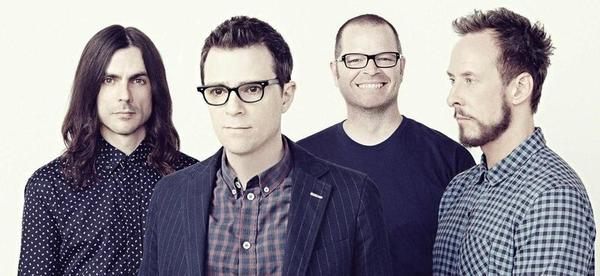 "Robin Hilton calls Weezer's <em>Everything Will Be Alright In The End </em>""a breathtaking work of art, brilliantly produced."