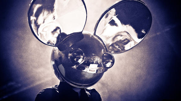 "Jason Bentley included deadmau5's latest single, ""Avaritia,"" in this week's mix."