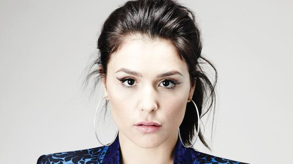 "A remix of ""Tough Love"" by Jessie Ware is featured on this week's show."