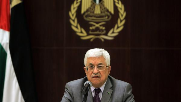 Palestinian Authority President Mahmoud Abbas has accused Israel of committing war crimes against the Palestinians. The Palestinians have joined the International Criminal Court, a move that has angered Israel and is unlikely to lead to any prosecutions in the near term.