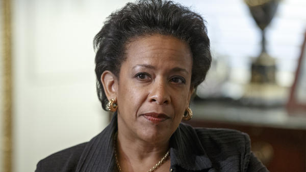 """They expect a certain amount of leniency or mercy from me, because I'm a woman, and if you've ever met my mother you should know that's not even in the cards,"" Lynch said in 2012. ""She's much tougher than I am."""