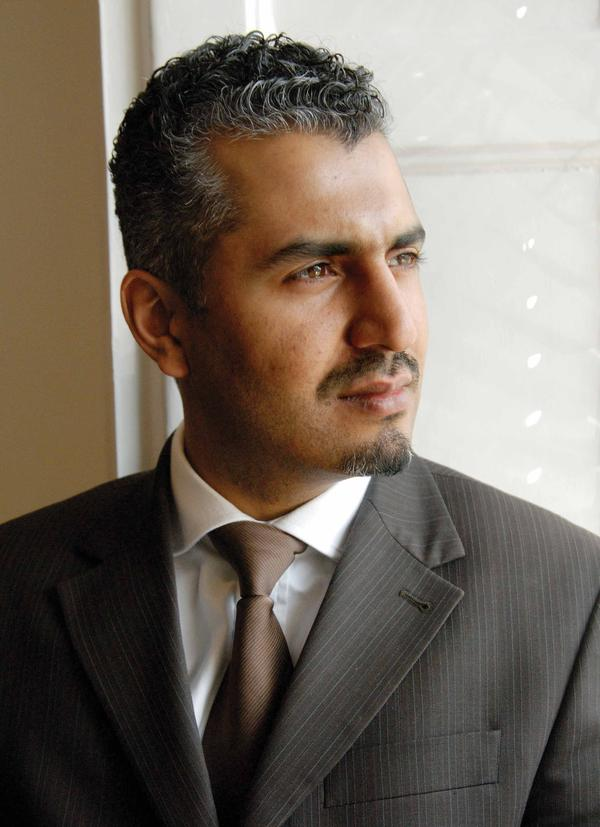 At age 16, Maajid Nawaz joined the Islamist group Hizb ut-Tahrir. But after four years in prison, he decided to leave the group. He co-founded the think tank Quilliam, which is dedicated to countering extremist beliefs, and he's now running for Parliament in England.