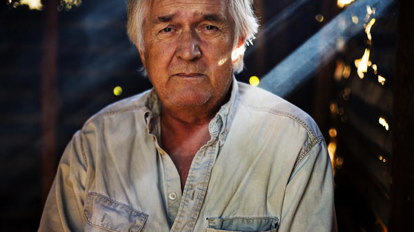 A year after his cancer diagnosis, Henning Mankell is working on a new novel, and he just directed Shakespeare's <em>Hamlet</em> in his adopted country of Mozambique.