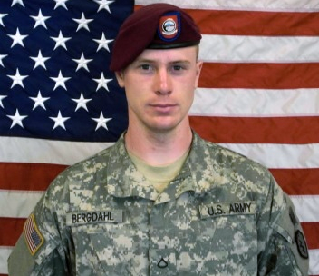 Bowe Bergdahl of Hailey, Idaho.