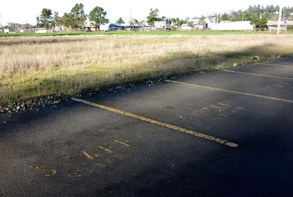 <p>Lincoln County voters passed a $63 million bond measure in 2011 to demolish the old Waldport High School and rebuild up hill, outside the tsunami zone.</p>
