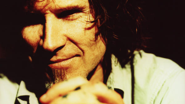 Former Screaming Trees singer Mark Lanegan recently paid a visit to KCRW's <em>Morning Becomes Eclectic</em>.