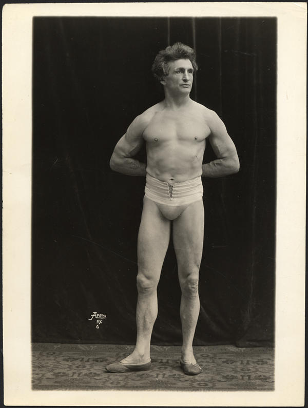 Bernarr Macfadden, a bodybuilder and publisher, brought the ideas of physical culture from Europe to the U.S.