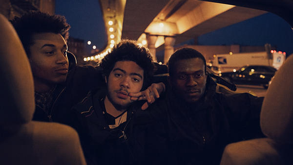 Ratking's album <em>So It Goes </em>comes out April 8.