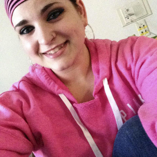 Cassandra, age 17, is in a Hartford, Conn., hospital where the state is compelling her to undergo cancer treatment.