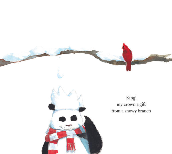 <p><em>Excerpted from </em>Hi, Koo! <em>by Jon J Mun. Copyright 2014 by Jon J Muth. Excerpted by permission of Scholastic Press, an imprint of Scholastic Inc.</em></p><p><em> </em></p>