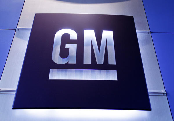 General Motors recorded a 91 percent jump in profit in the fourth quarter. (Bill Pugliano/Getty Images)