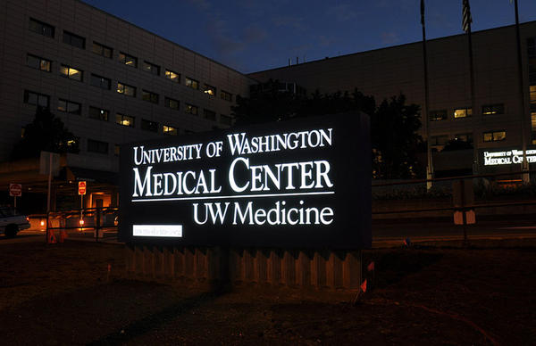 Idaho doesn't have its own medical school, but works through a UW partnership.
