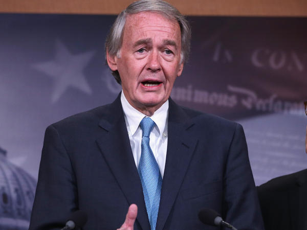 U.S. Sen. Edward Markey, D-Mass., says our cars are becoming increasingly vulnerable to hacking.