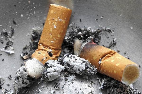 Tobacco smokers are more likely than nonsmokers to die from infection, kidney disease and, maybe, breast cancer.