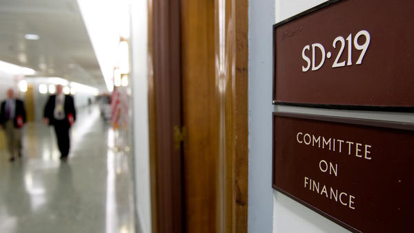 The Senate Finance Committee has one of the more straightforward names on Capitol Hill. Others, like the education committee, have seen frequent name changes to reflect party priorities.