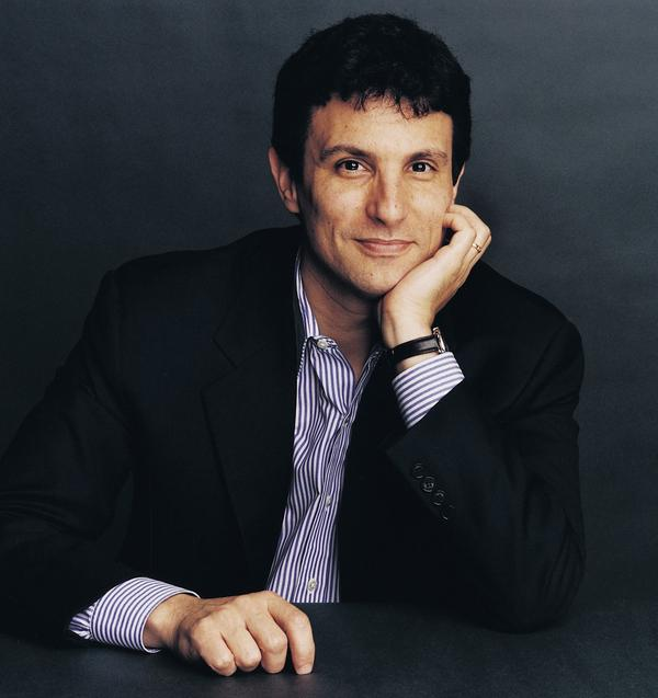 David Remnick has been the editor of <em>The New Yorker </em>since 1998.