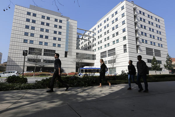 "A ""superbug"" outbreak suspected in the deaths of two patients at UCLA Medical Center has raised questions at the FDA: Are the standard procedures for disinfecting a particular kind of endoscope adequate?"