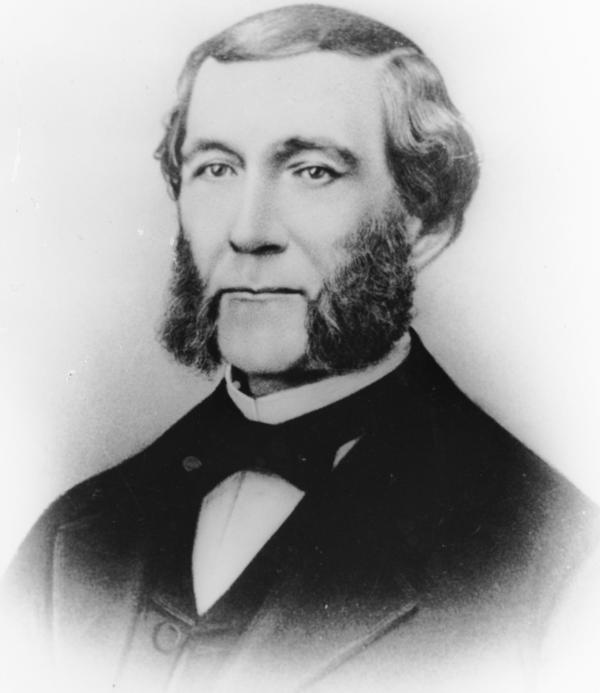Before Van Syckel's pipeline, transporting oil cost as much as, or more than, the oil itself. He eventually lost his pipeline to the bank after making several unwise bets.