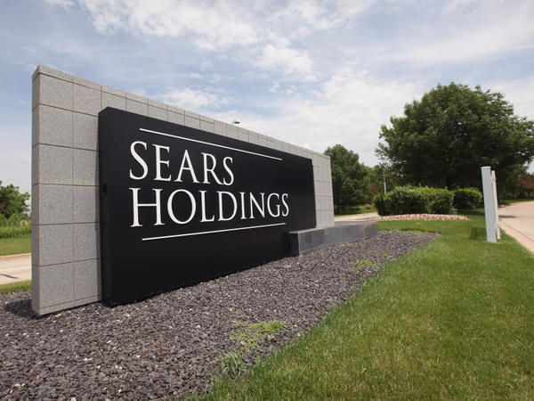 Sears Holding Corp., parent company to Sears and Kmart, is considering a move from its corporate headquarters after a tax incentive package failed to pass the state House of Representatives. More than 6,000 employees work at the Hoffman Estates, Ill., campus.