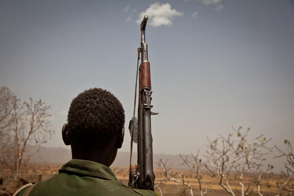 Tensions are rising between Sudan and its recently independent neighbor, South Sudan.