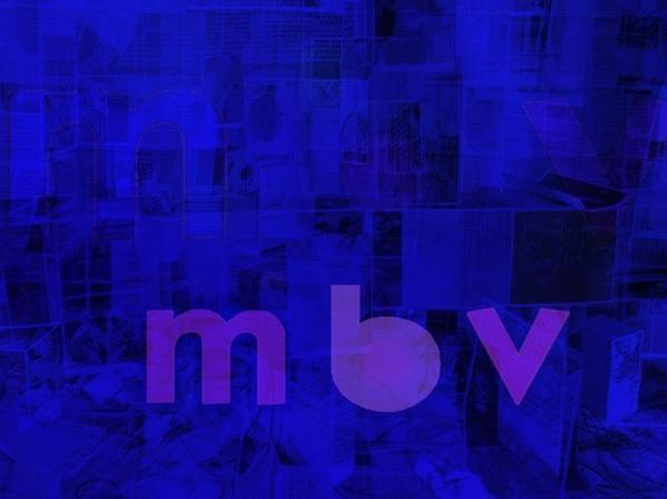 <em></em>My Bloody Valentine's first album in 22 years is titled <em>m b v</em>.