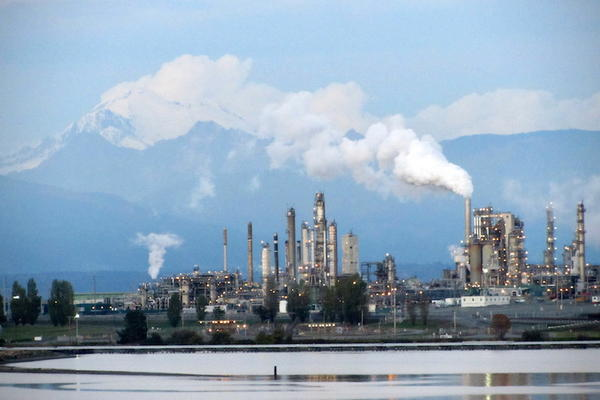A tentative contract settlement should end a six-week strike at the Tesoro refinery in Anacortes, Washington.
