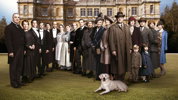 <em>Masterpiece</em> and Carnival Films announced today that <em>Downton Abbey</em> will end after its sixth season. <em></em>