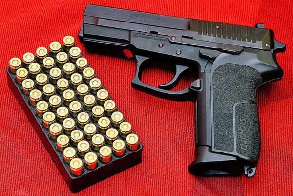 A bill in the Oregon legislature would require criminal background checks for most private gun sales.