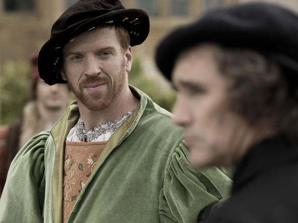 Damian Lewis plays Henry VIII in Masterpiece's <em>Wolf Hall</em>. Director Peter Kosminsky says there must have been something utterly fascinating about Cromwell for him to have drawn the king's attention the way he did.