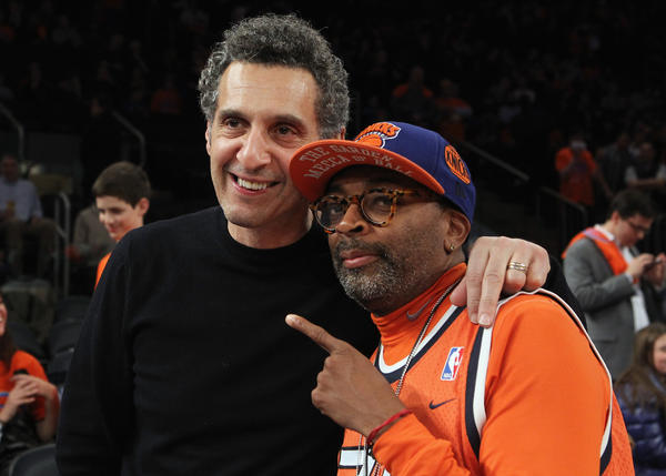 John Turturro and Spike Lee's long-standing collaboration spans several films, including <em>Do the Right Thing</em>, <em>Mo' Better Blues</em> and <em>He Got Game</em>.