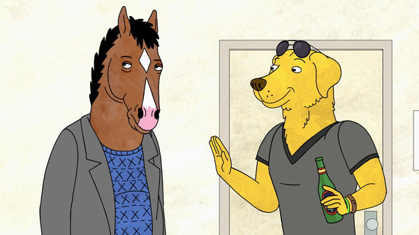 "<em>BoJack Horseman</em> creator Raphael Bob-Waksberg admits his underlying assumption that male is the default gender for his characters is ""stupid and wrong."""