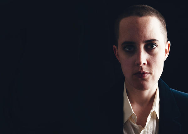 """Lower Dens singer and songwriter Jana Hunter writes that her band's new album, <em>Escape From Evil, </em>is typified by """"warmth and physicality."""""""