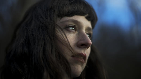 Waxahatchee's new album, <em>Ivy Tripp</em>, comes out April 7.