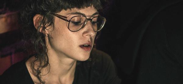 Sophie Wilson, a.k.a. Willow, appeared on the recent compilation <em>Workshop 21</em>.