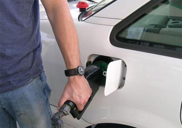 Idaho's gas tax is set to increase by 7 cents per gallon.
