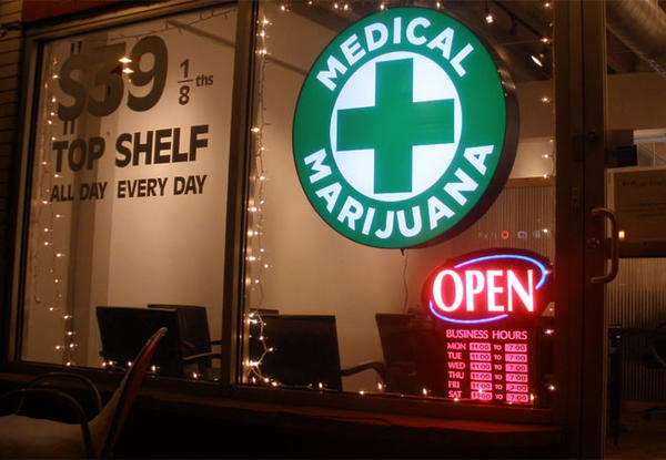 Washington state's medical marijuana marketplace could soon be rolled into the state's recreational system.