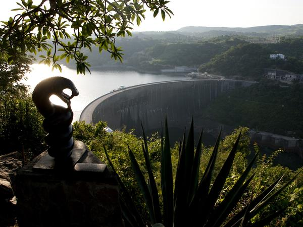 In the 1950s, the World Bank funded the creation of the world's largest man-made dam, the Kariba Dam, which sits on the border of Zimbabwe and Zambia. The construction of such dams can have dire consequences for poor people living near a river, an investigation found.